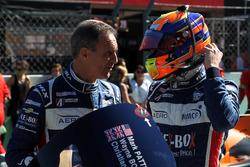 #3 United Autosports, Ligier JS P3 - Nissan: Mark Patterson, Wayne Boyd