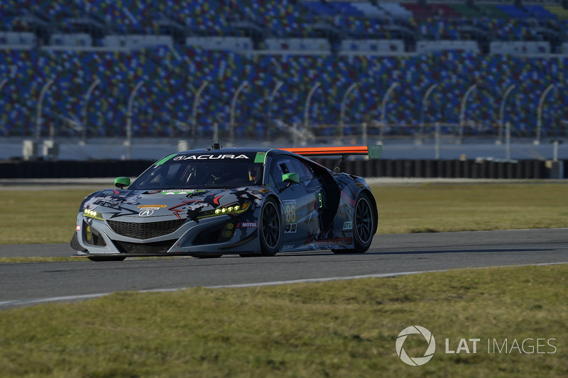 Michael Shank Racing