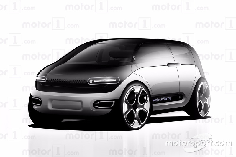 Apple Car (2020)
