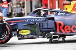 Даніель Ріккардо, Red Bull Racing RB14