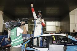Race winner Tom Chilton, Sébastien Loeb Racing, Citroën C-Elysée WTCC