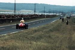 Віллі Мересс, Ferrari D246, Тоні Брукс, Vanwall