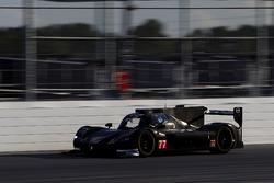 #77 Mazda Team Joest Mazda DPi: René Rast, Oliver Jarvis, Tristan Nunez