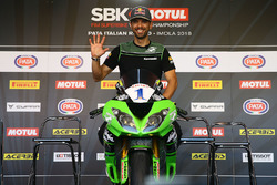 Kenan Sofuoglu, Kawasaki Puccetti Racing says goodbye to the paddock