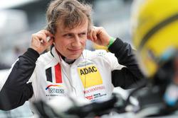 #11 Wochenspiegel Team Monschau Ferrari 488 GT3: Christian Menzel