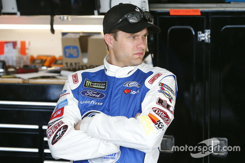 David Ragan, Front Row Motorsports, Ford