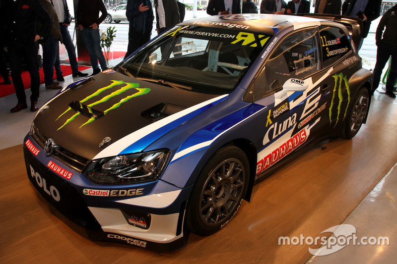 Volkswagen Team Sweden
