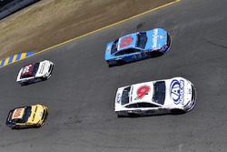 Billy Johnson, Richard Petty Motorsports Ford, Richard Petty Motorsports, Ford Fusion, Trevor Bayne, Roush Fenway Racing Ford