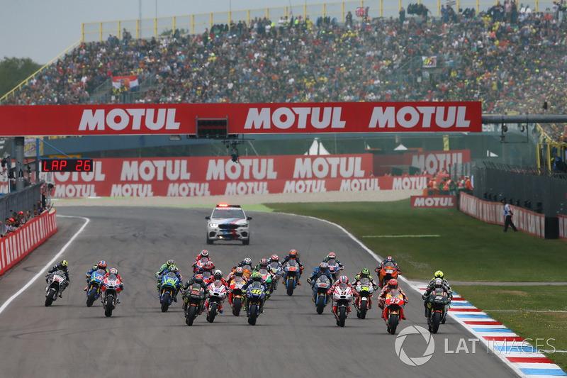 Grand Prix des Pays-Bas 2017