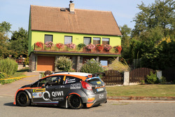 Alexey Lukyanuk, Russian Performance Motorsport, Ford Fiesta R5