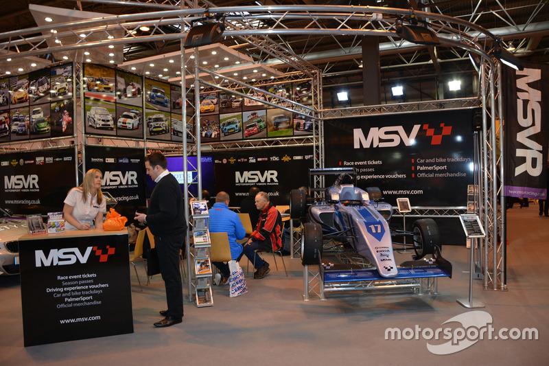 MSV racing