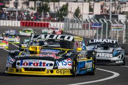 Emanuel Moriatis, Martinez Competicion Ford, Esteban Gini, Alifraco Sport Chevrolet