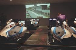 eSports competition with Formula E