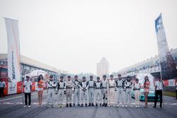 Polo杯2017赛季全家福