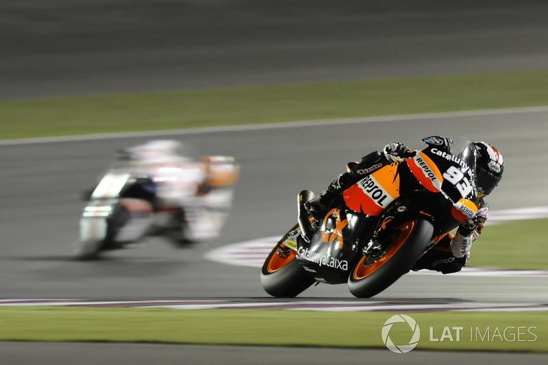 26. GP du Qatar 2012 - Losail