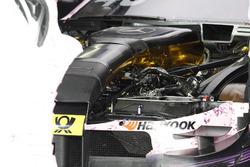 Detail, Mercedes-AMG C63 DTM