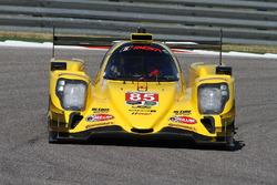 #85 JDC/Miller Motorsports, ORECA 07: Stephen Simpson, Mikhail Goikhberg