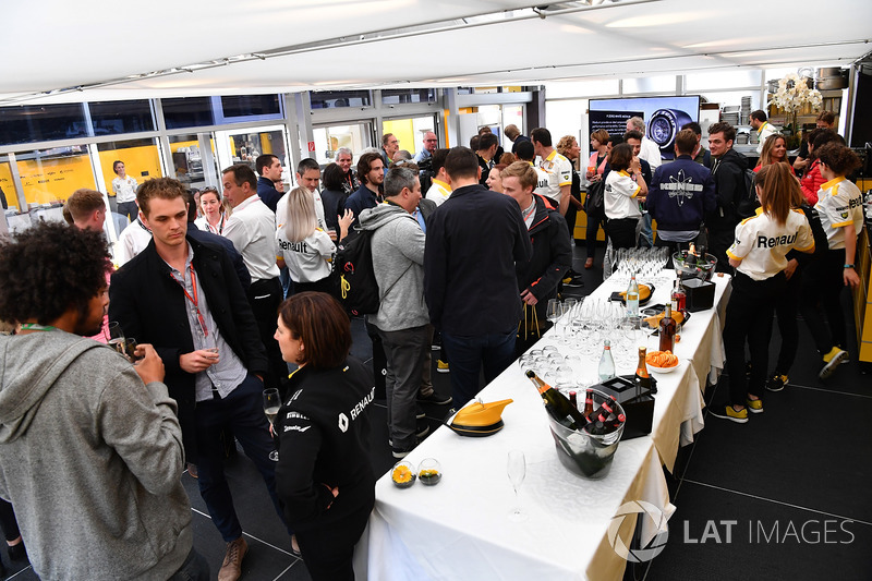 40-річчя команди Renault