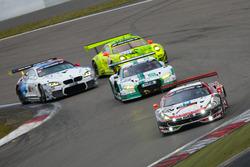 Georg Weiss, Oliver Kainz, Jochen Krumbach, Team Wochenspiegel, Ferrari 488 GT3