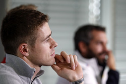 Pressekonferenz: Paul Di Resta, Mercedes-AMG Team HWA, Mercedes-AMG C63 DTM