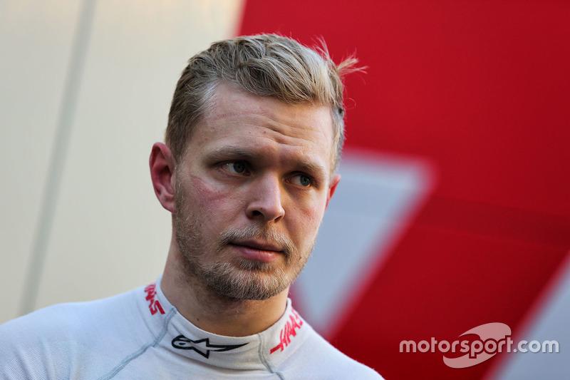 Кевін Магнуссен – 24 роки, 5 місяців