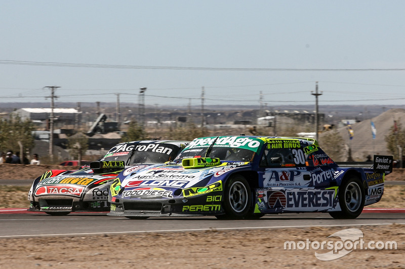 Nicolas Gonzalez, A&P Competicion Torino, Norberto Fontana, JP Carrera Chevrolet