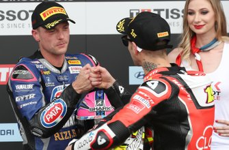 Alex Lowes, Pata Yamaha, Alvaro Bautista, Aruba.it Racing-Ducati Team