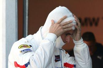 #24 BMW Team RLL: John Edwards