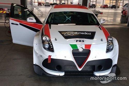 Annuncio PRS Motorsport - Romeo Ferraris