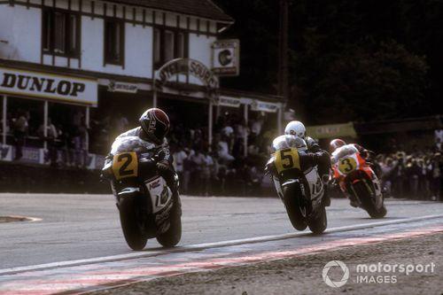 500cc: Spa