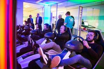 eSports: Virtually Entertained