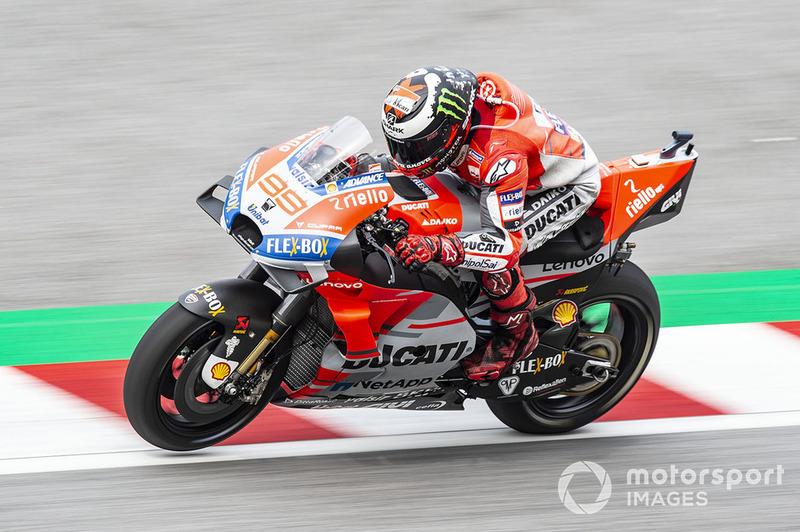 2018 - Ducati (MotoGP)