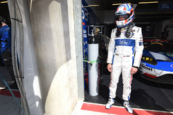 Джоі Хенд, Ford Chip Ganassi Racing