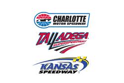 NASCAR-Playoffs 2017: Round of 12