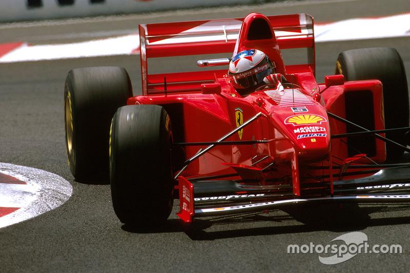 GP Frankreich 1997