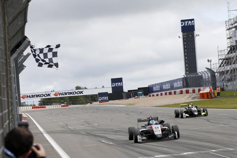 Nürburgring - Course 2