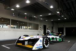 Audi e-tron FE04