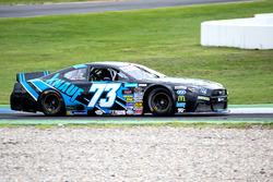 Paul Guiod, Knauf Racing, Ford