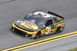 Ryan Newman, Richard Childress Racing, Bass Pro Shops / Cabela's Chevrolet Camaro