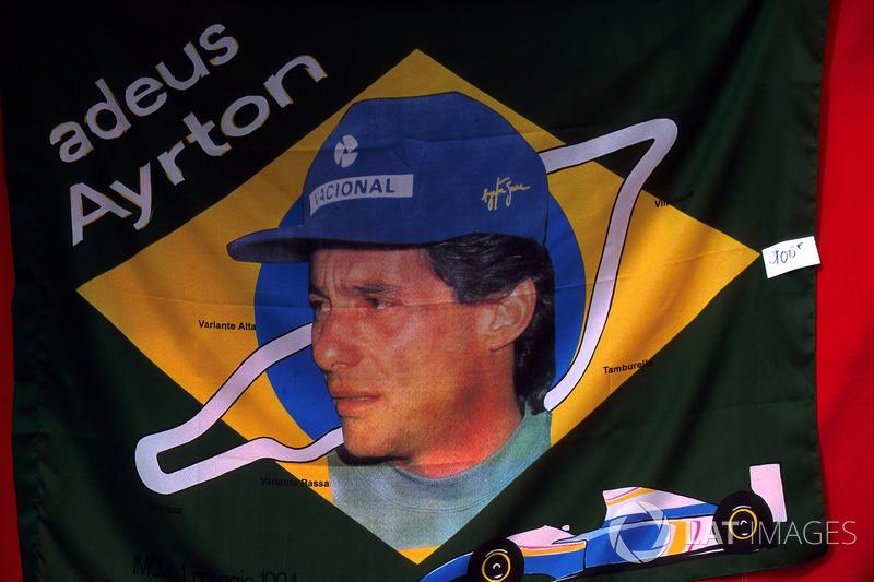 1994 - A bandeira