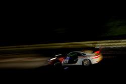 "#320 Care For Climate Porsche 911 GT3 Cup: Thomas von Löwis of Menar, ""Smudo"