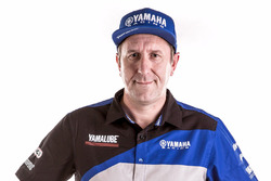 José Leloir, Yamaha Official Rally Team Manager