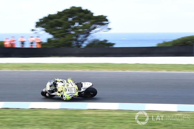 22. Alvaro Bautista, Aspar Racing Team