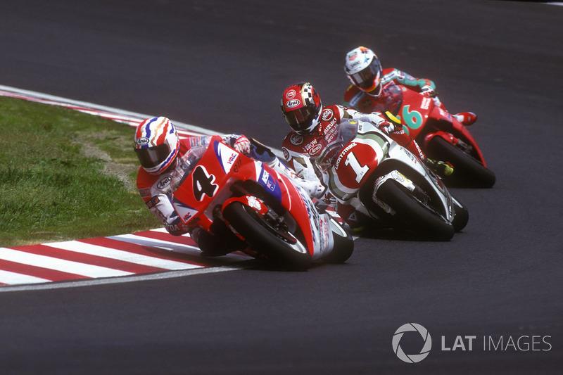 Mick Doohan,1994 Honda NSR500