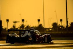 #9 Graff Racing Ligier JSP3: Eric Trouillet, Adrien Chila, Alexandre Cougnaud, Scott Andrews