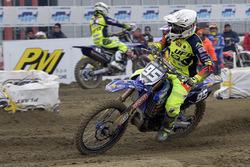 Simone Furlotti, Team SM Action Yamaha