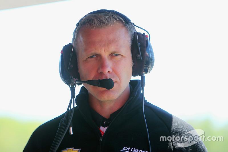 Ed Carpenter, Ed Carpenter Racing
