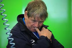 Martin Quick, Eurasia Motorsport director