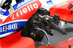 Detail Ducati MotoGP, Ducati Team