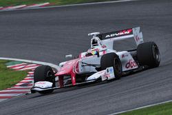 Стоффелль Вандорн, Dandelion Racing